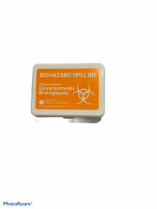 Biohazard Spill Kit