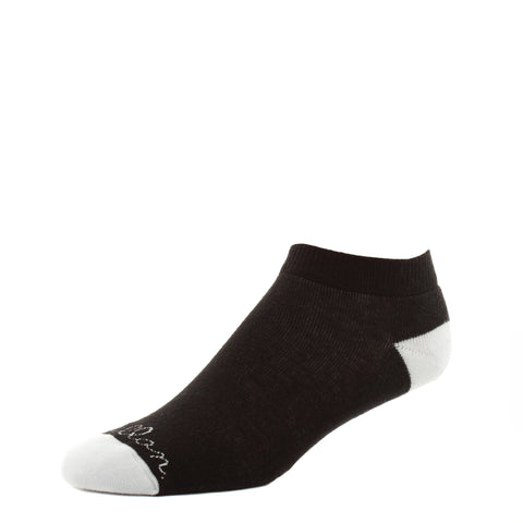 kellan apparel classics black socks