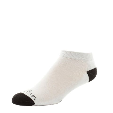 kellan apparel classics white socks