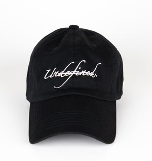 Undefined Dad Hat