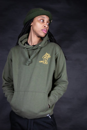 Break the Chains Hoodie