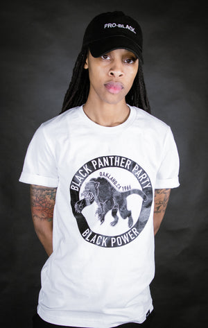 Black Panther Party T