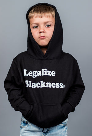 Youth Legalize Hoodie