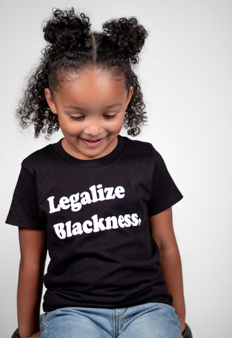 Youth Legalize T