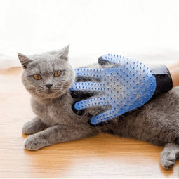 Deshedding Glove for Pet Fur