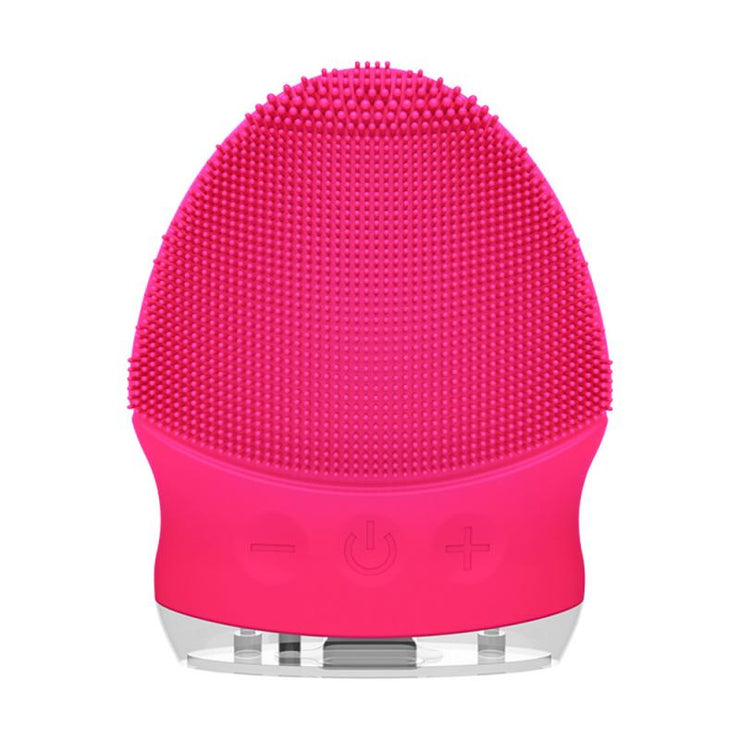 Electric Sonic Silicone Face Cleanser Brush - Deep Cleaner - WINK EYELASH BAR & MAKEUP STUDIO