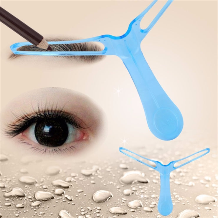 Eyebrow Grooming Stencil - WINK EYELASH BAR & MAKEUP STUDIO
