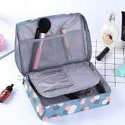 Waterproof Beauty Travel  Organizer - WINK EYELASH BAR & MAKEUP STUDIO