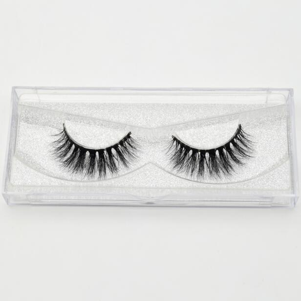 Classic Styles  - 3D Mink Lashes - WINK EYELASH BAR & MAKEUP STUDIO