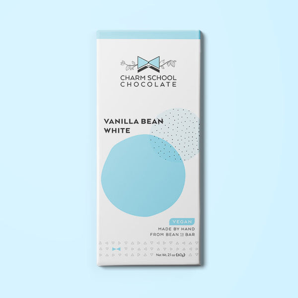 Vanilla Bean White