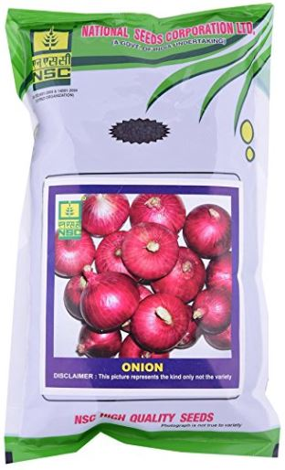 NSC onion-AFDR-500gm( This Price include Procurement & Handling )