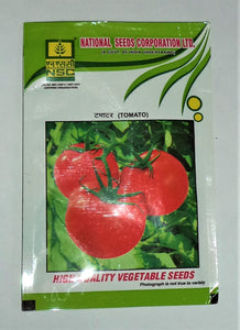 Pusa Hybrid 4 Tomato-10gm( This Price include Procurement & Handling )