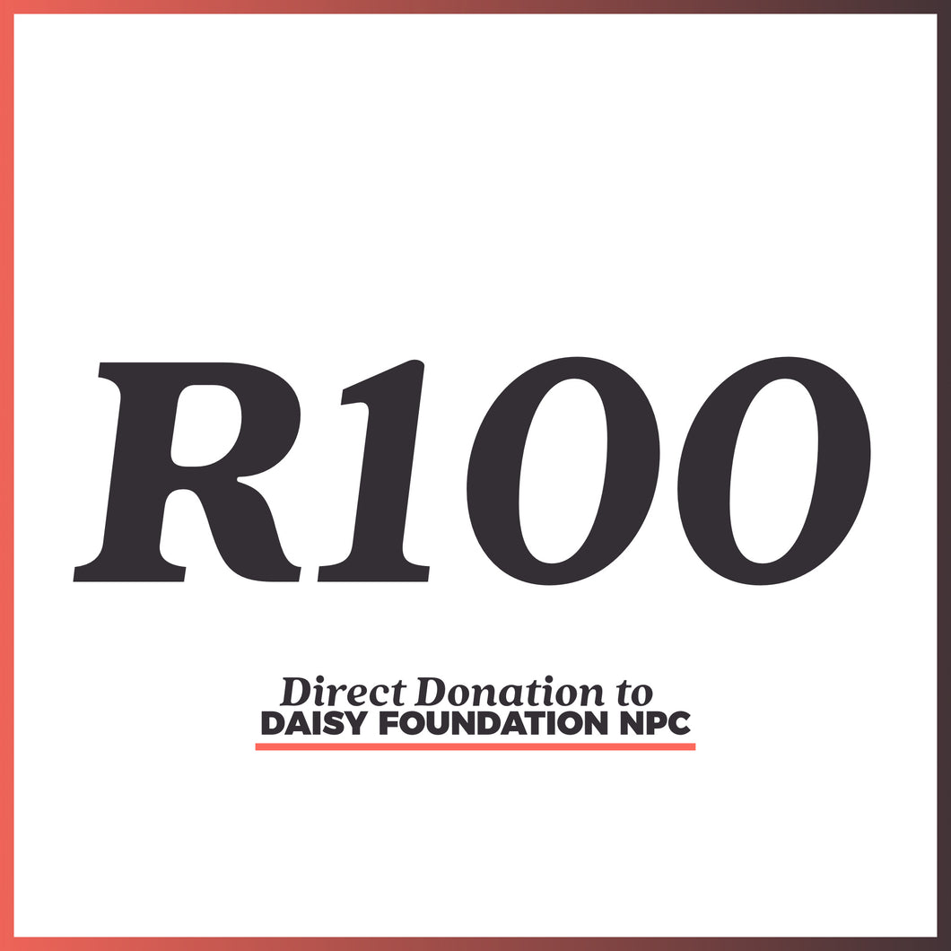 R100 — Direct Donation