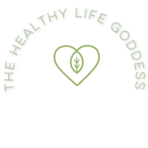 The Healthy Life Goddess