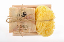 Load image into Gallery viewer, Arethousa Silk Soap