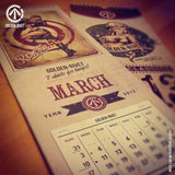 Official 2013 Calendar [Limited Edition]