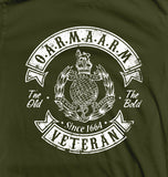 Royal Marines - Old & Bold T-shirt