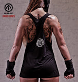 Strong to the Finish Gym Vest