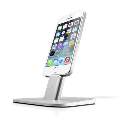HiRise iPhone Stand Dock - The Dairy