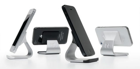 Milo iPhone Stand Dock - The Dairy