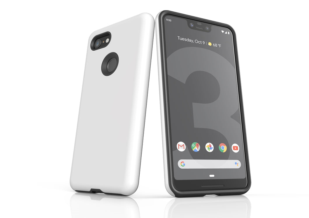 Google Pixel 3XL Armoured Phone Case