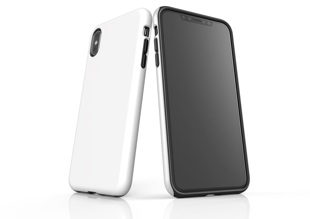 iPhone XS MAX Armoured Phone Case