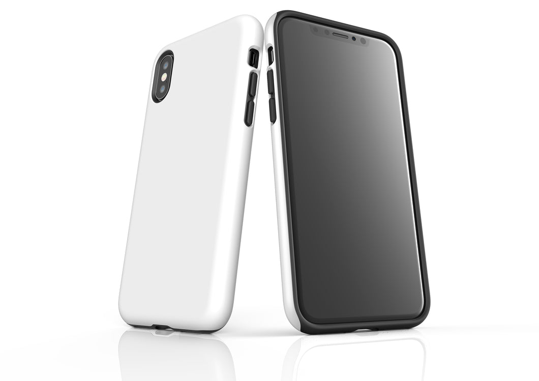 iPhone X / XS Armoured Phone Case
