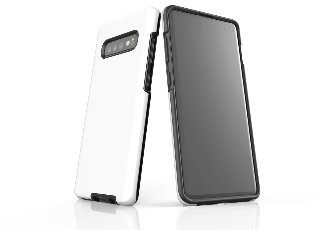Samsung Galaxy S10 PLUS Armoured Phone Case