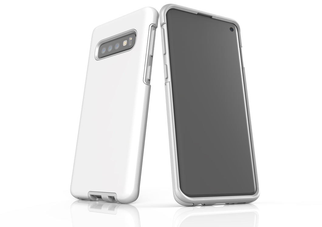 Samsung Galaxy S10 Armoured Phone Case