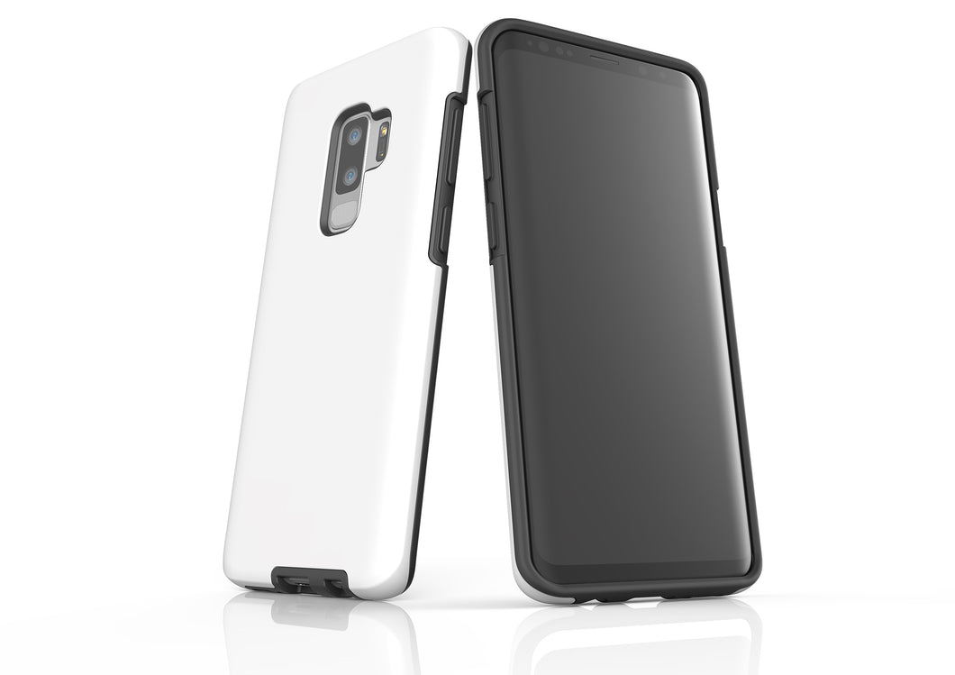 Samsung Galaxy S9 PLUS Armoured Phone Case