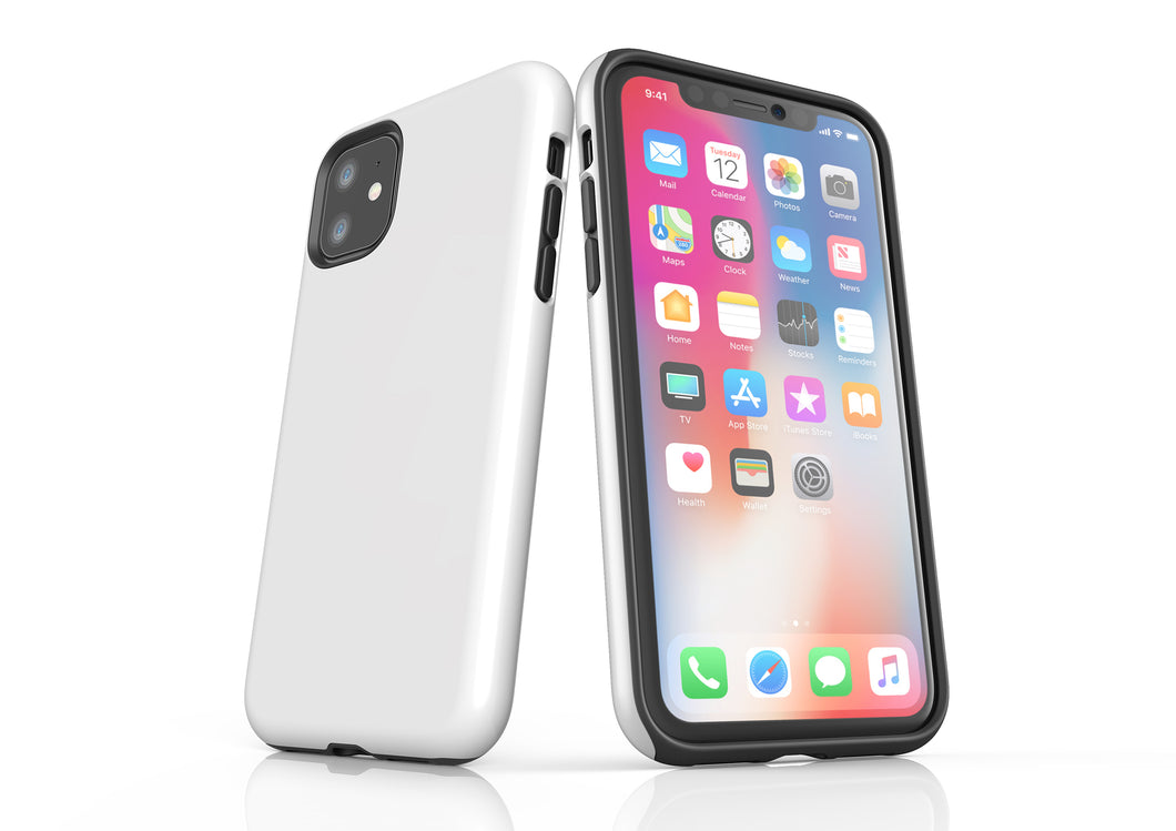 iPhone 11 Armoured Phone Case