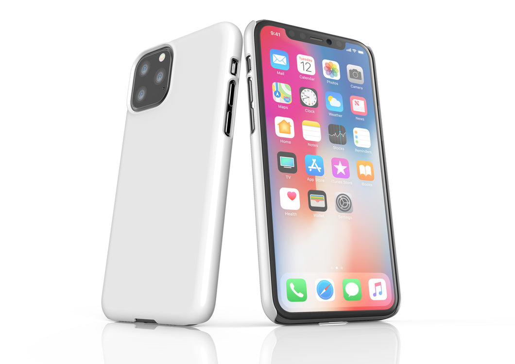 iPhone 11 Pro Snap Phone Case