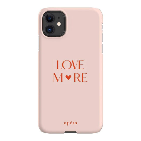 Apero Amour iPhone Samsung Galaxy Phone Case The Dairy