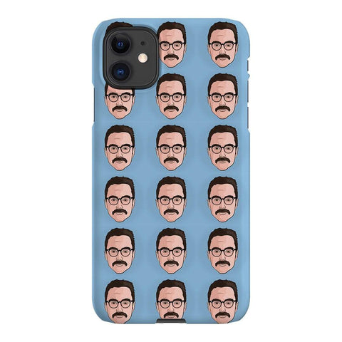 Daniel Muggleton Daniel Muggleton iPhone Samsung Galaxy Phone Case The Dairy