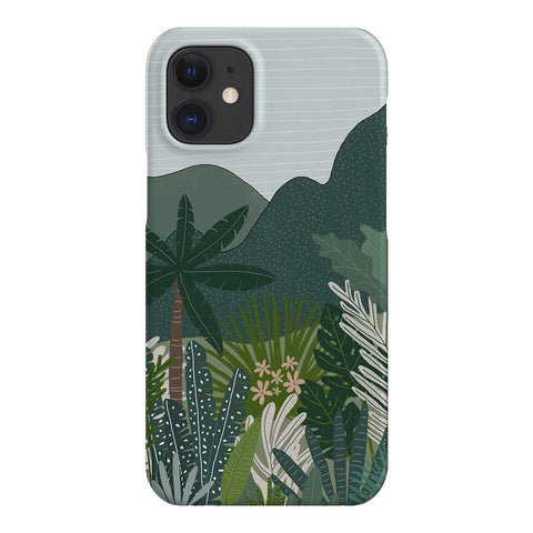 In the Daylight Rainforest iPhone Samsung Galaxy Phone Case The Dairy