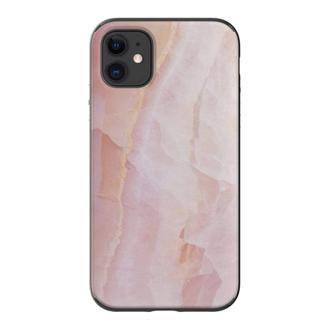 Interior Collective Marble Chloe Slide Case iPhone Samsung Galaxy Phone Case The Dairy