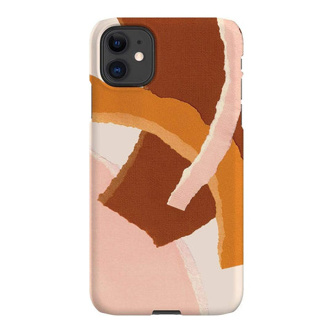 Jasmine Dowling Curvature iPhone Samsung Galaxy Phone Case The Dairy
