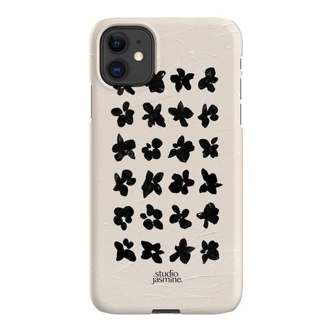 Jasmine Dowling Pressed iPhone Samsung Galaxy Phone Case The Dairy