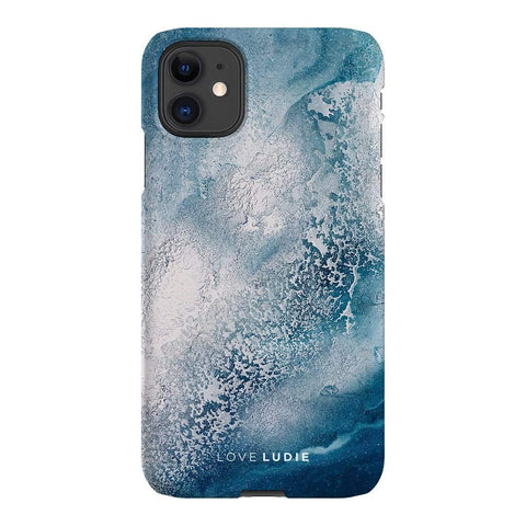 Love Ludie From Above iPhone Samsung Galaxy Phone Case The Dairy
