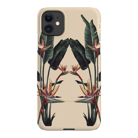 Lusid Art Paradise iPhone Samsung Galaxy Phone Case The Dairy