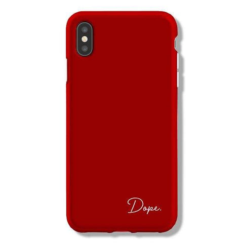 The Dairy Dope iPhone Samsung Galaxy Phone Case The Dairy