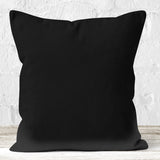 Modern Luxury Feel Swift Bird Faux Suede Cushion / Pillow