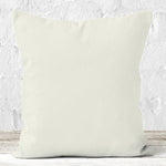Luxury feel Robins Faux Suede Cushion