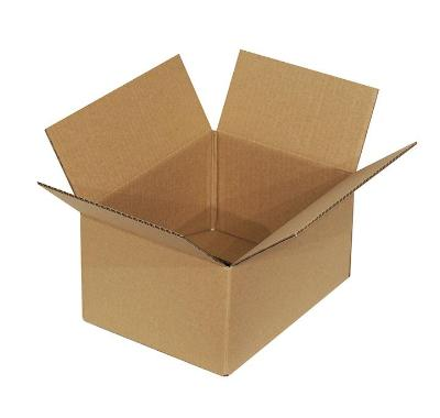 12 x 9-1/8 x 6 - Corrugated Boxes