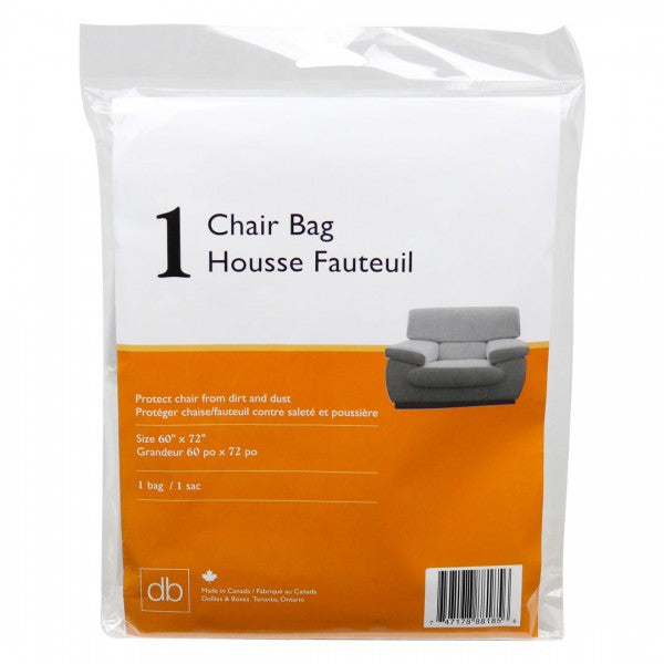 Chair Cover Packaged; 72
