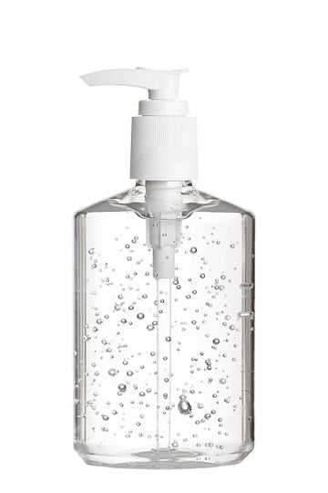 Germs Away Hand Sanitizer w/ Aloe 500ml