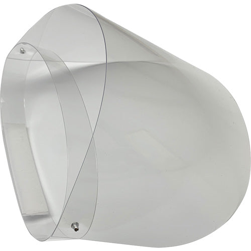 Disposable Faceshield