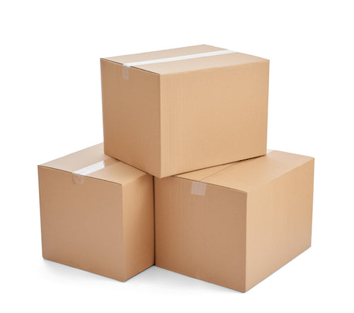 Bachelor/Decluttering Moving Kit - 15 Boxes, Plus More.