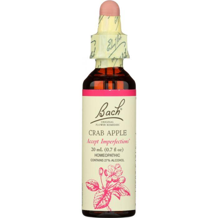 ACCEPT IMPERFECTIONS Flower Remedies - Tarah Co.