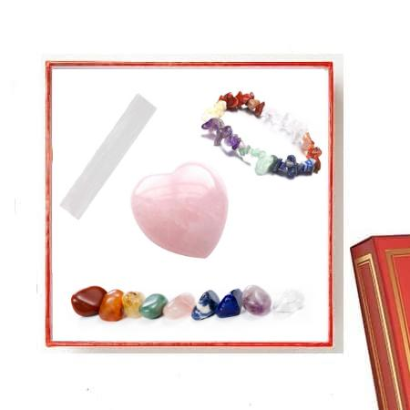 Aura Crystal Gift Set - TARAH CO.